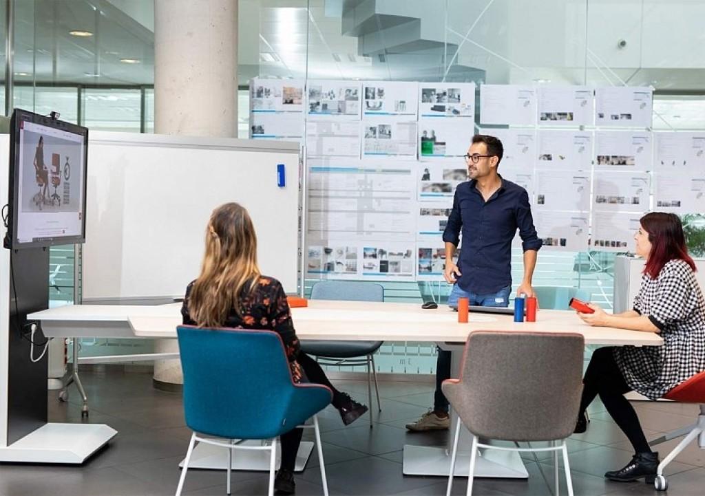 El diseño aporta respuestas y soluciones