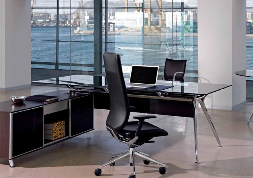 Muebles directo mobiliario de oficina en asturias for Mobiliario para despachos
